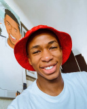 Lasizwe Dambuza Red Hat.jpg