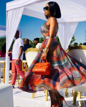 Bonang Matheba Beautiful Printed Dress.jpg