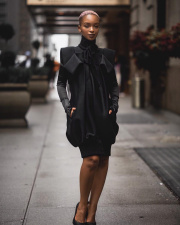 Nandi Madida Beautiful Black Dress.jpg
