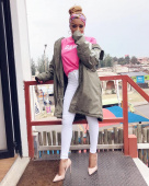 DJ Zinhle Beautiful White Pants.jpg