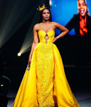 Bonang Matheba Beautiful Yellow Dress.jpg